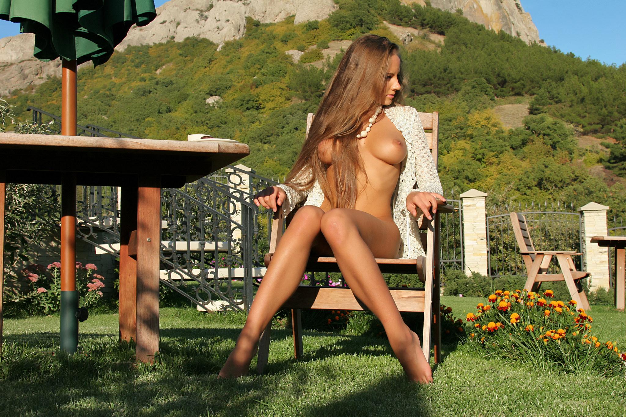 Фото красивых девушек голышок 18 смотреть 7 фотография
