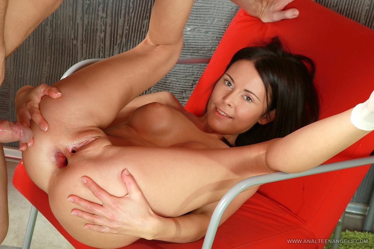 image Asia carreras anal orgasm