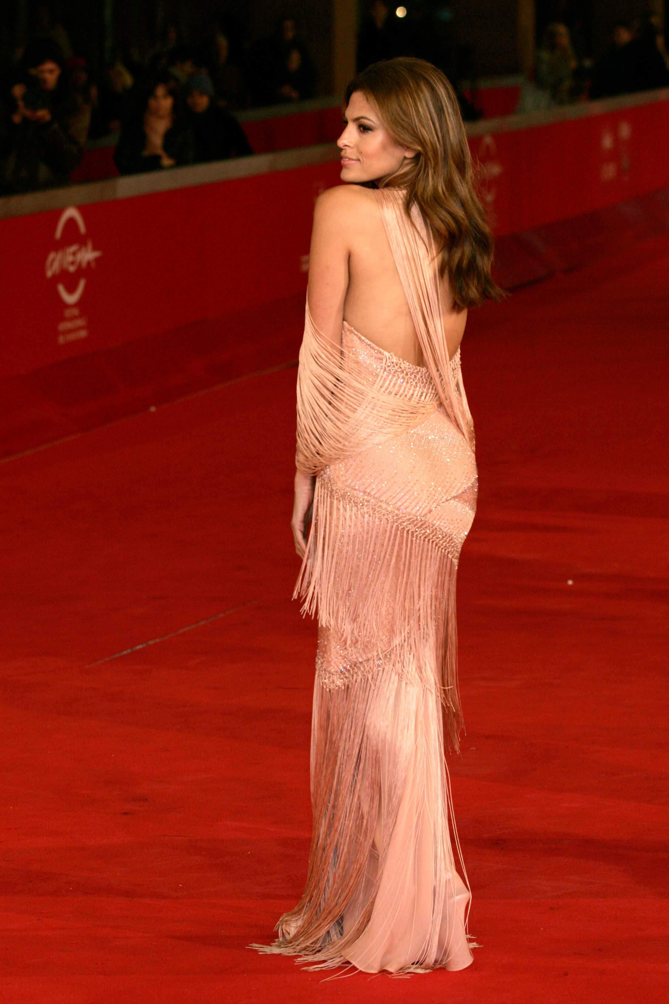 Eva Mendes premiere 01 122 260 lo