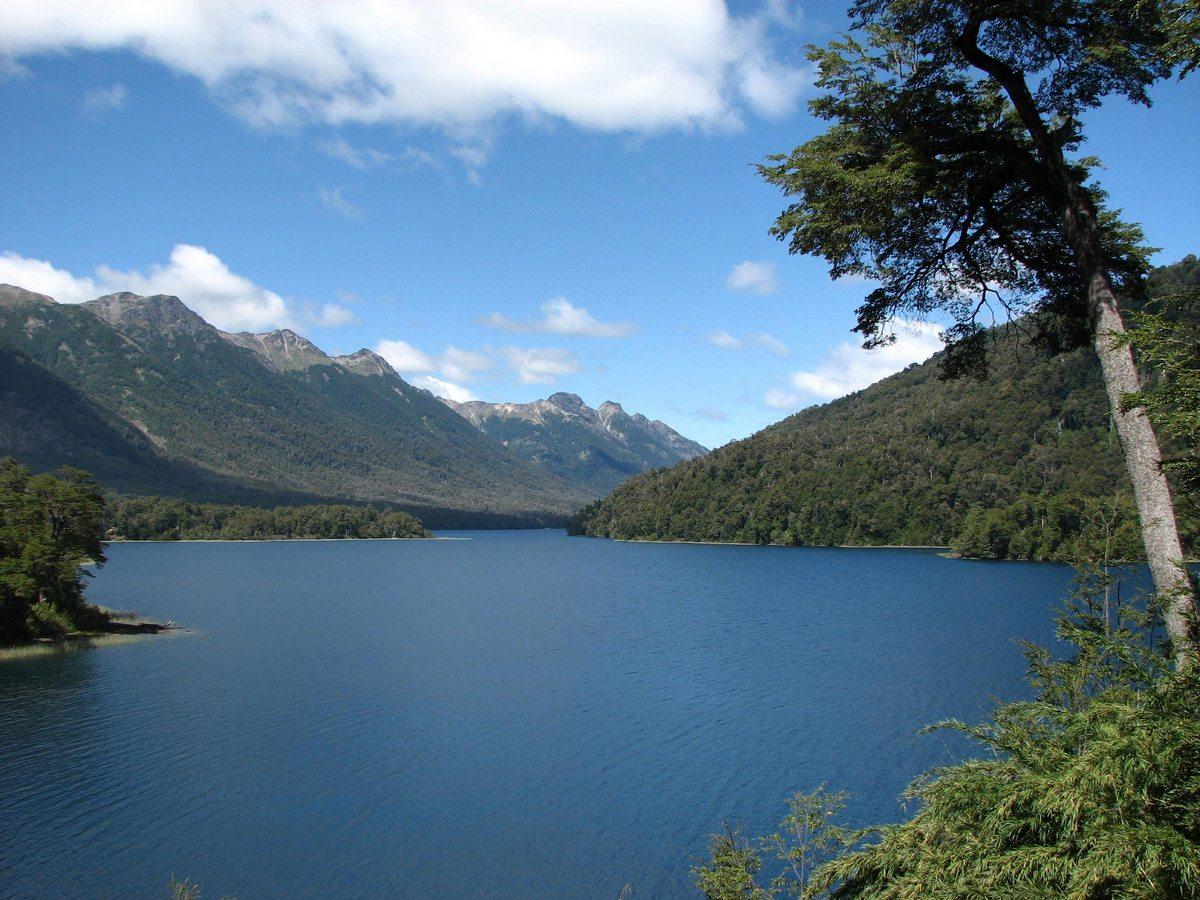 Фото самые красивые реки озёра