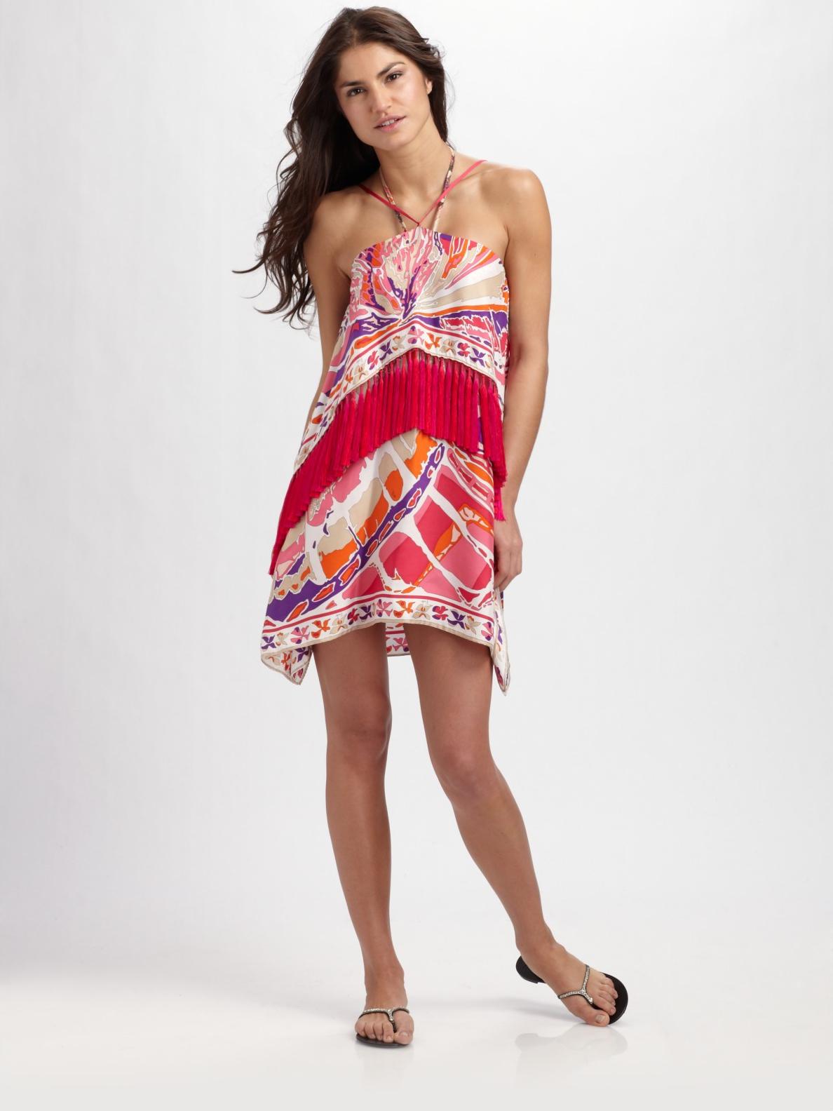 Женская Одежда Сакс 5 Авеню