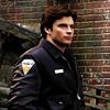 Clark Bulletproof Cop