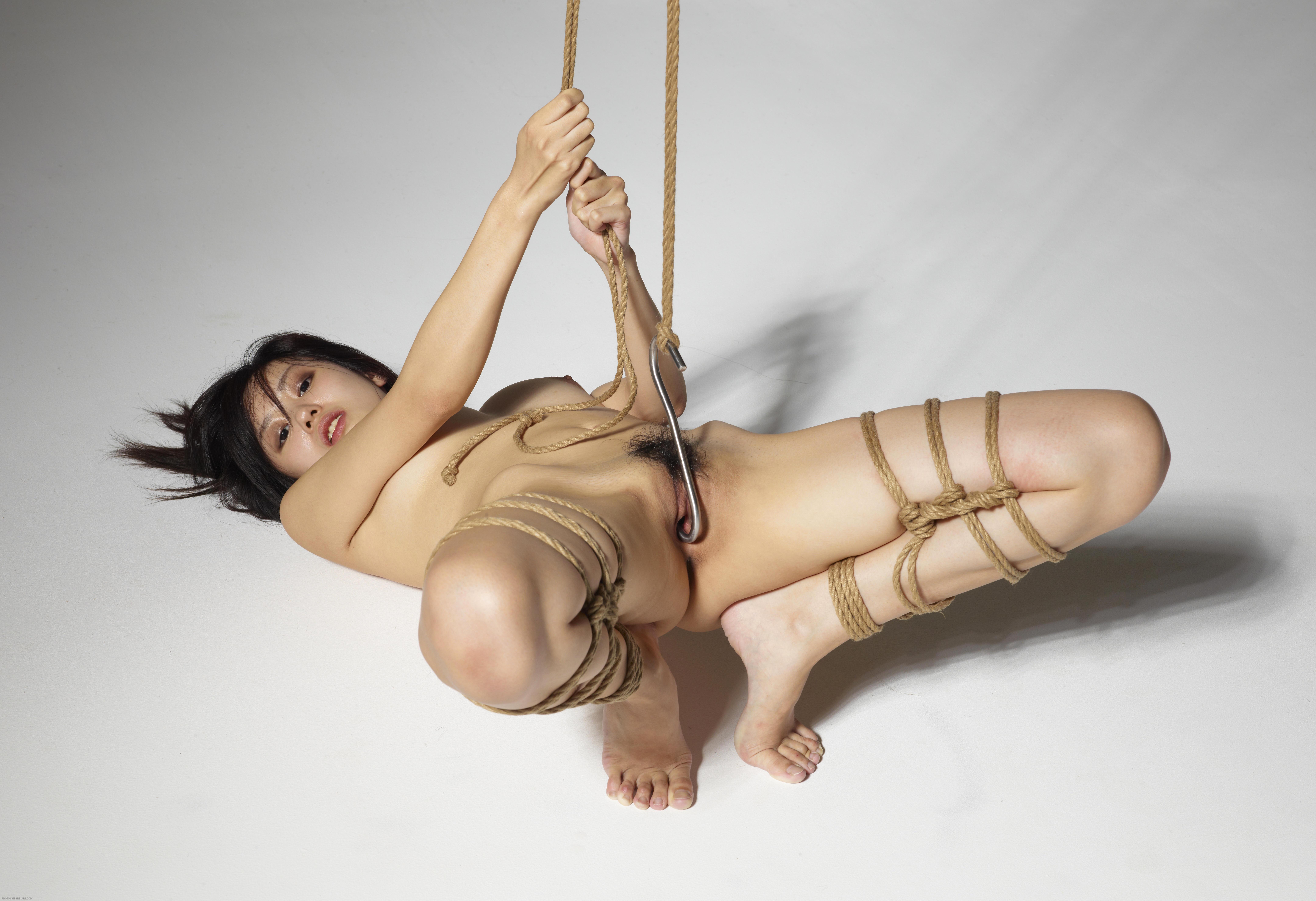 bb nakukuvat hentai bondage