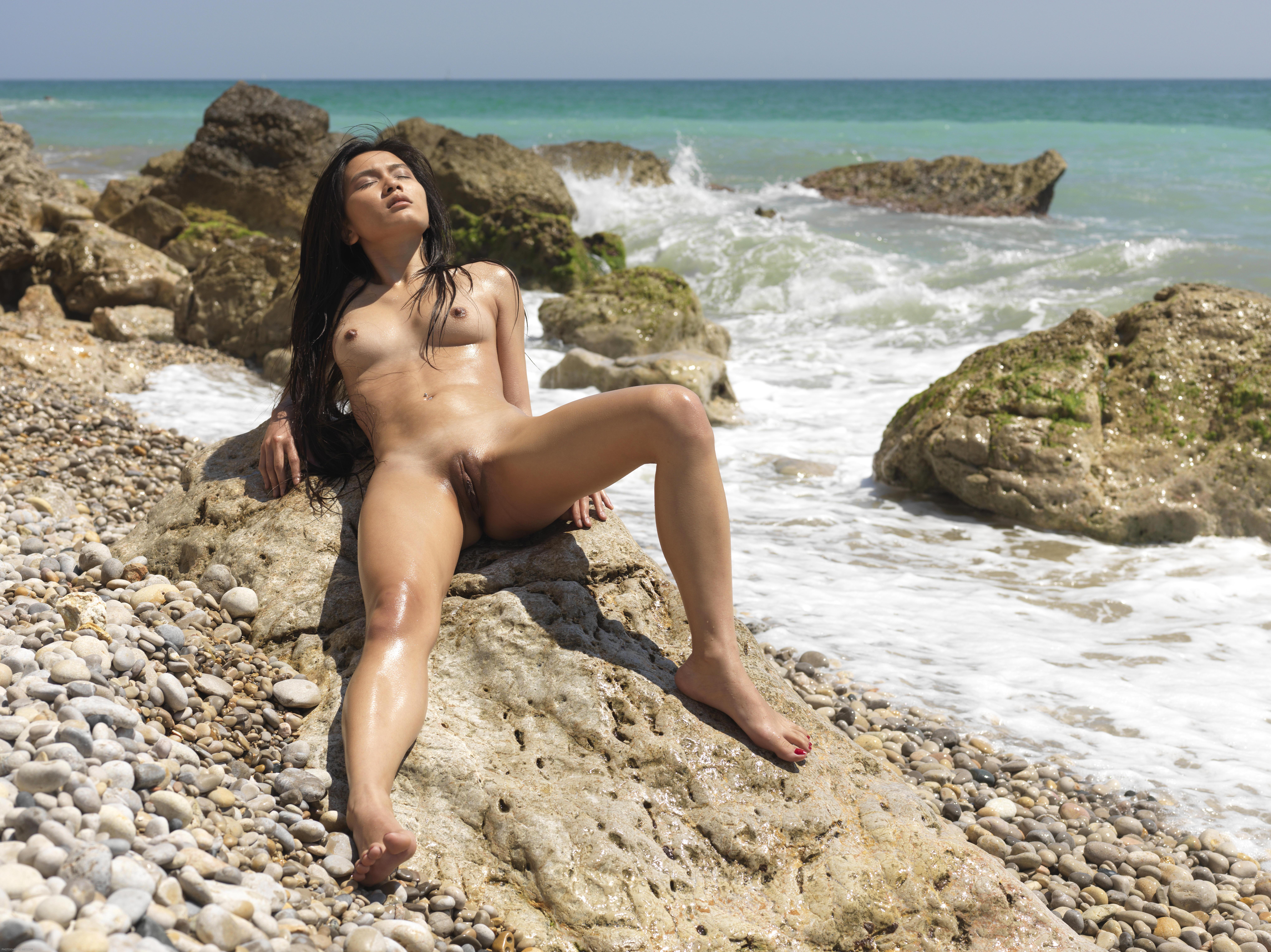 adult beaches mexico