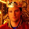 Clark Crowning 4