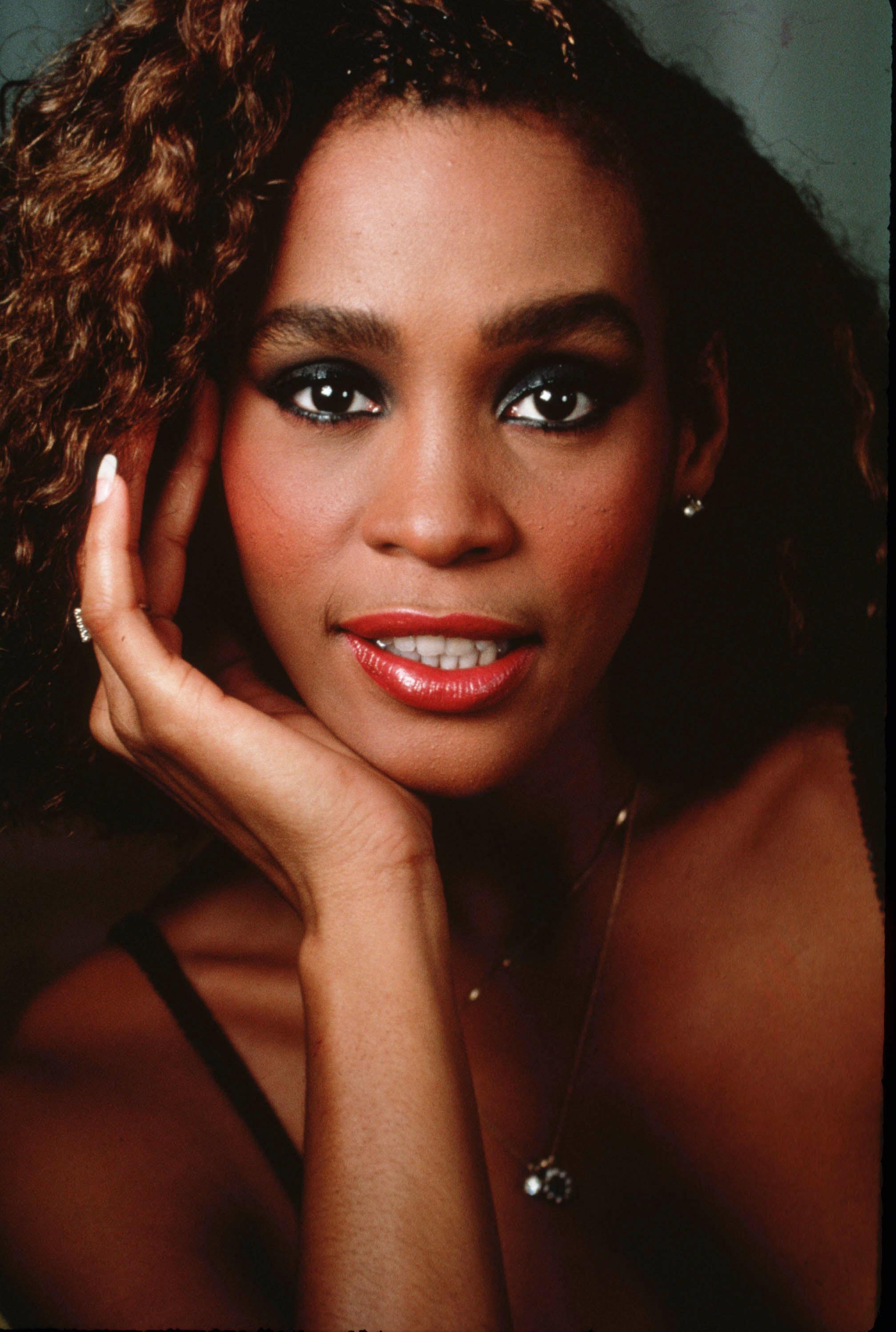 Whitney Houston 1996 Whitney Houston 1996
