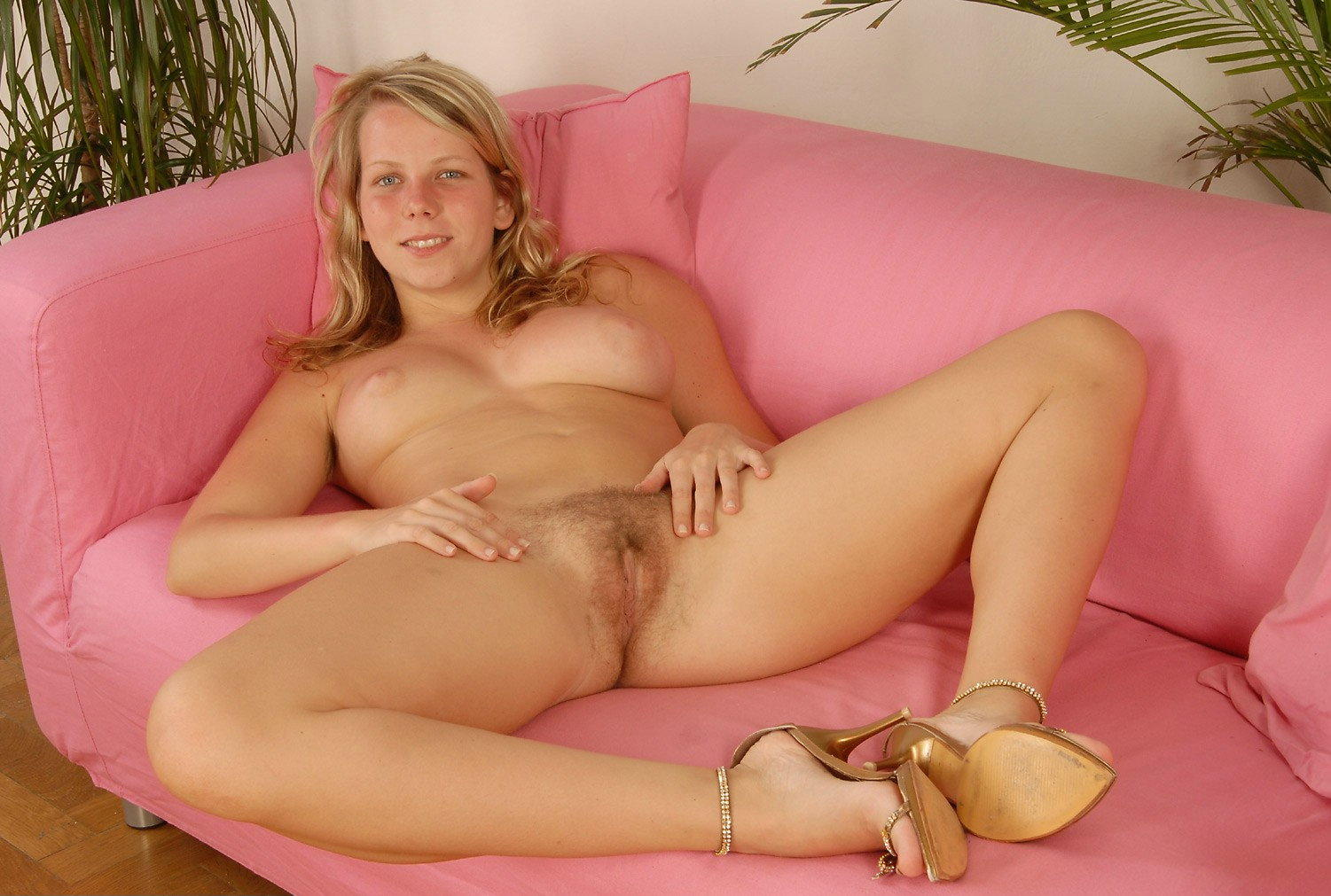 Lesbian relax his mistress first time Kate