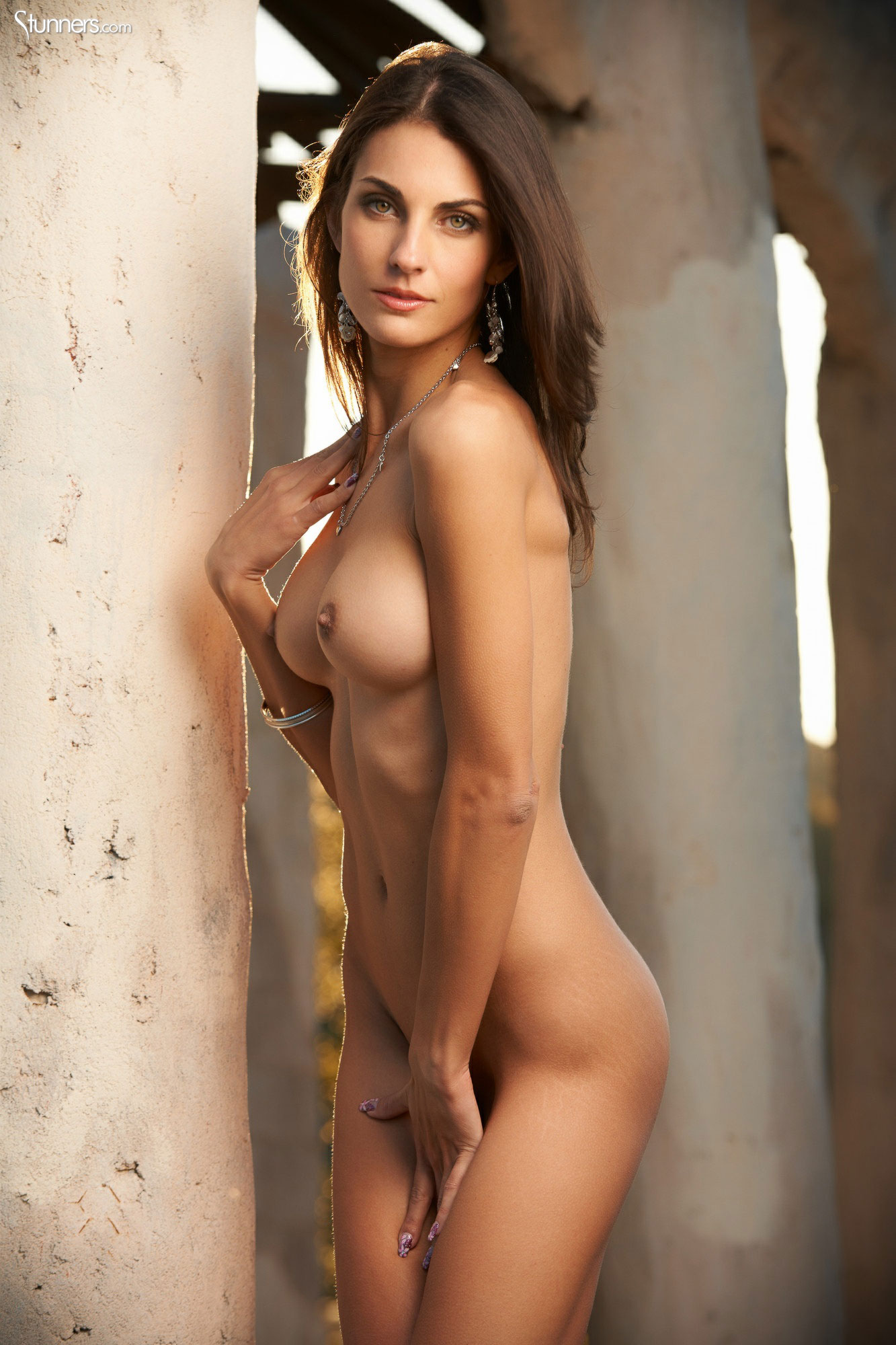 syd wilder nude