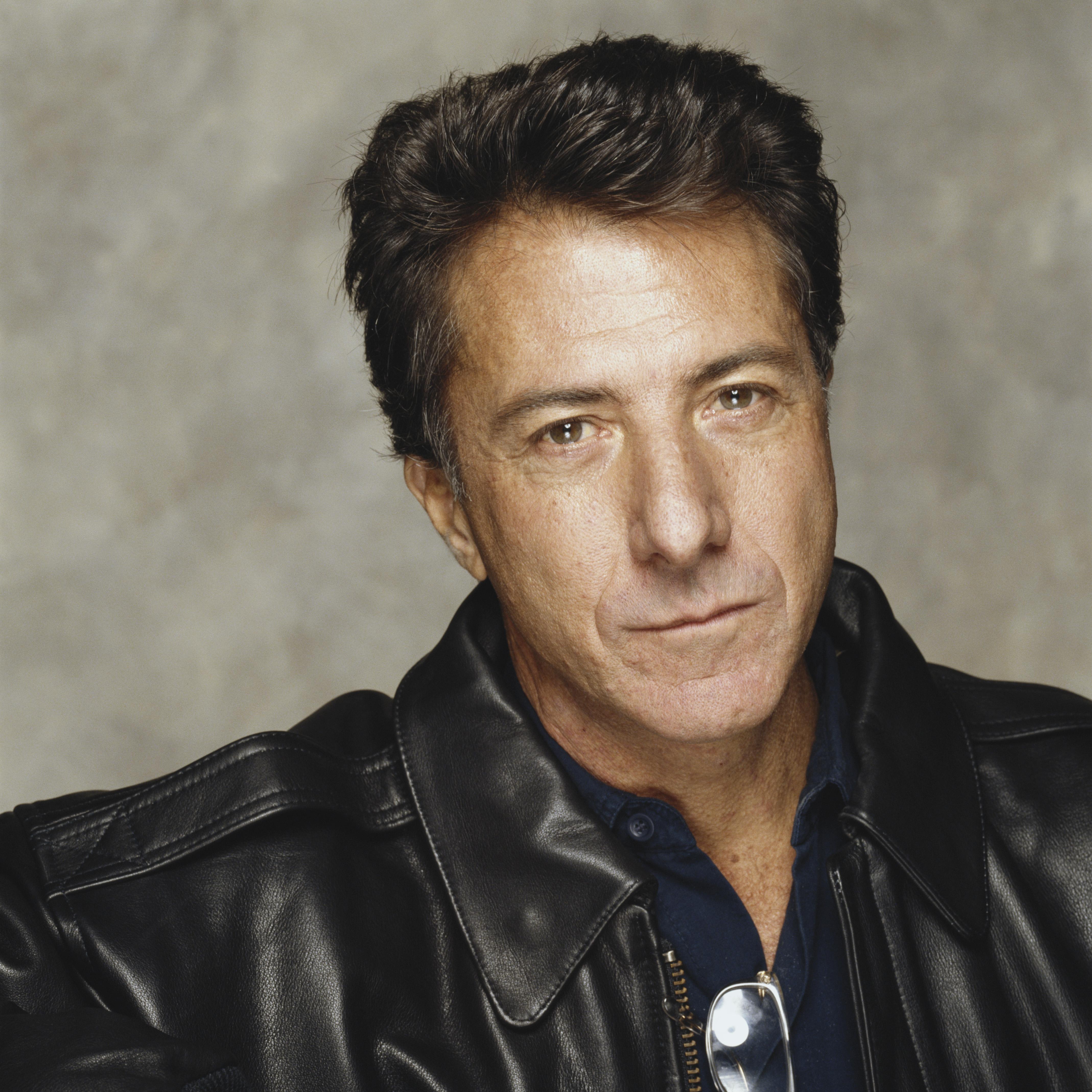 Dustin Hoffman - Wallpaper Gallery