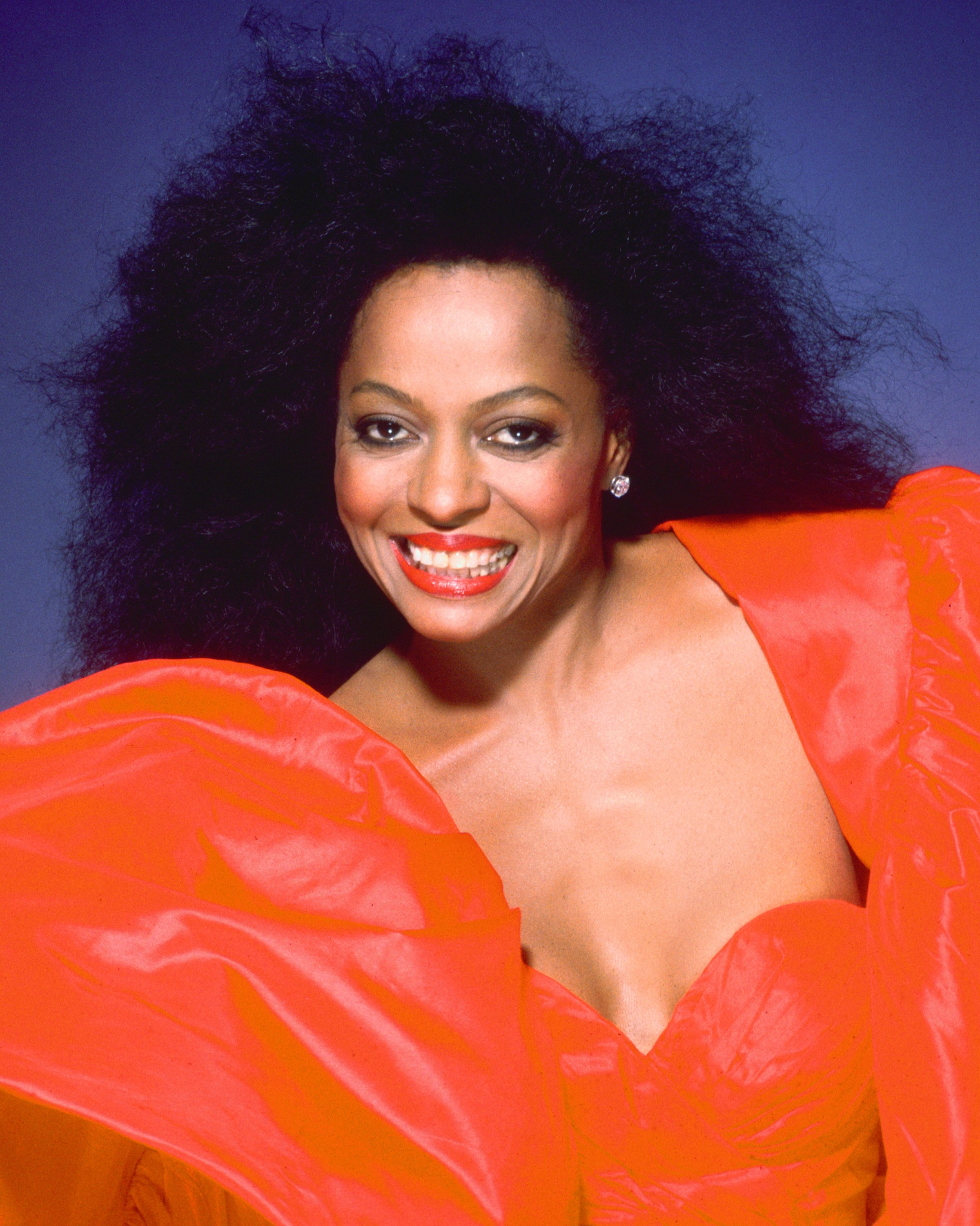 Diana Ross - Photo Colection