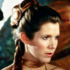 Leia Jabba Palace