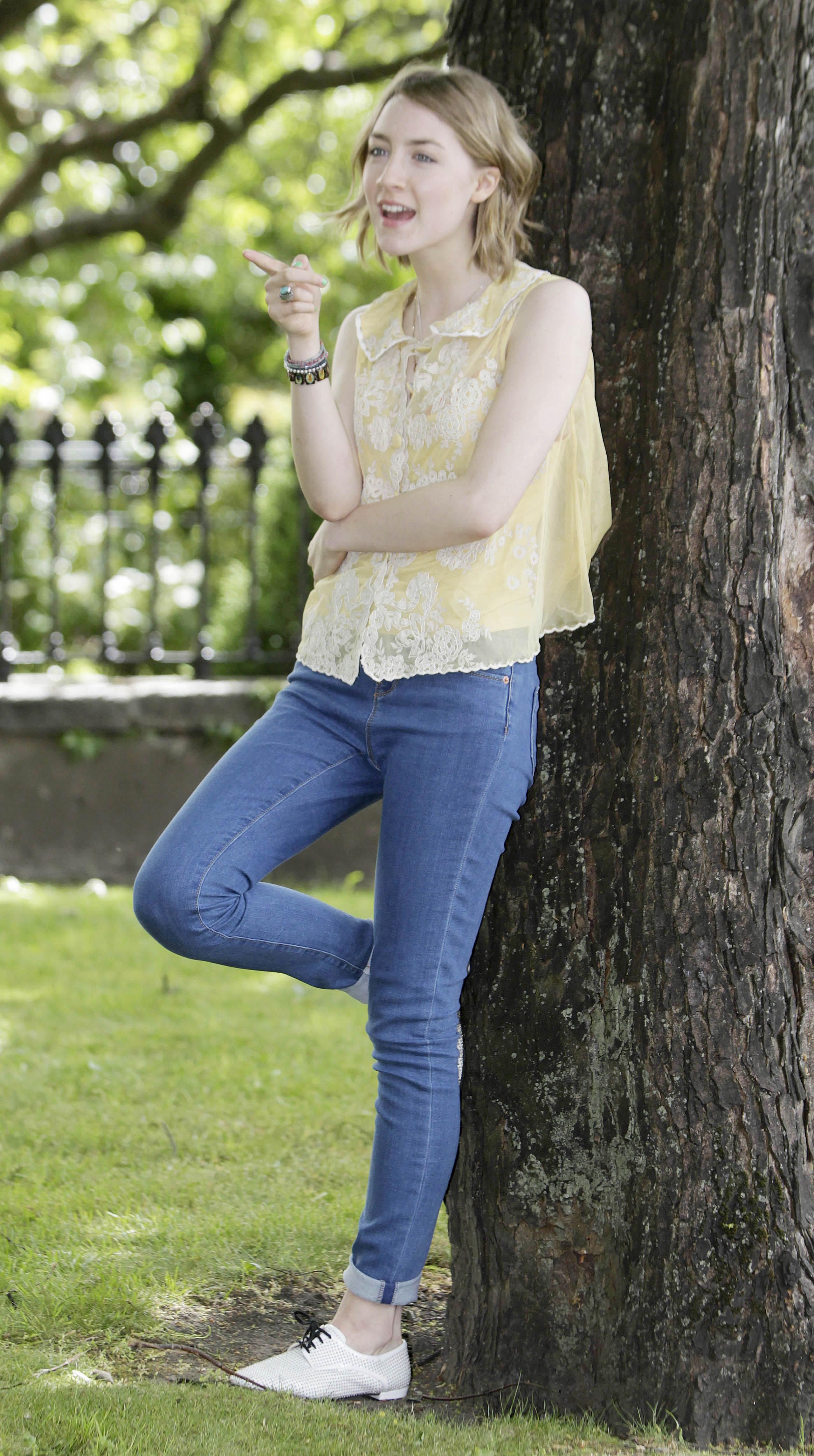Saoirse Ronan Dublin May 11 J 0001 012