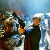 Luke Jabba Palace