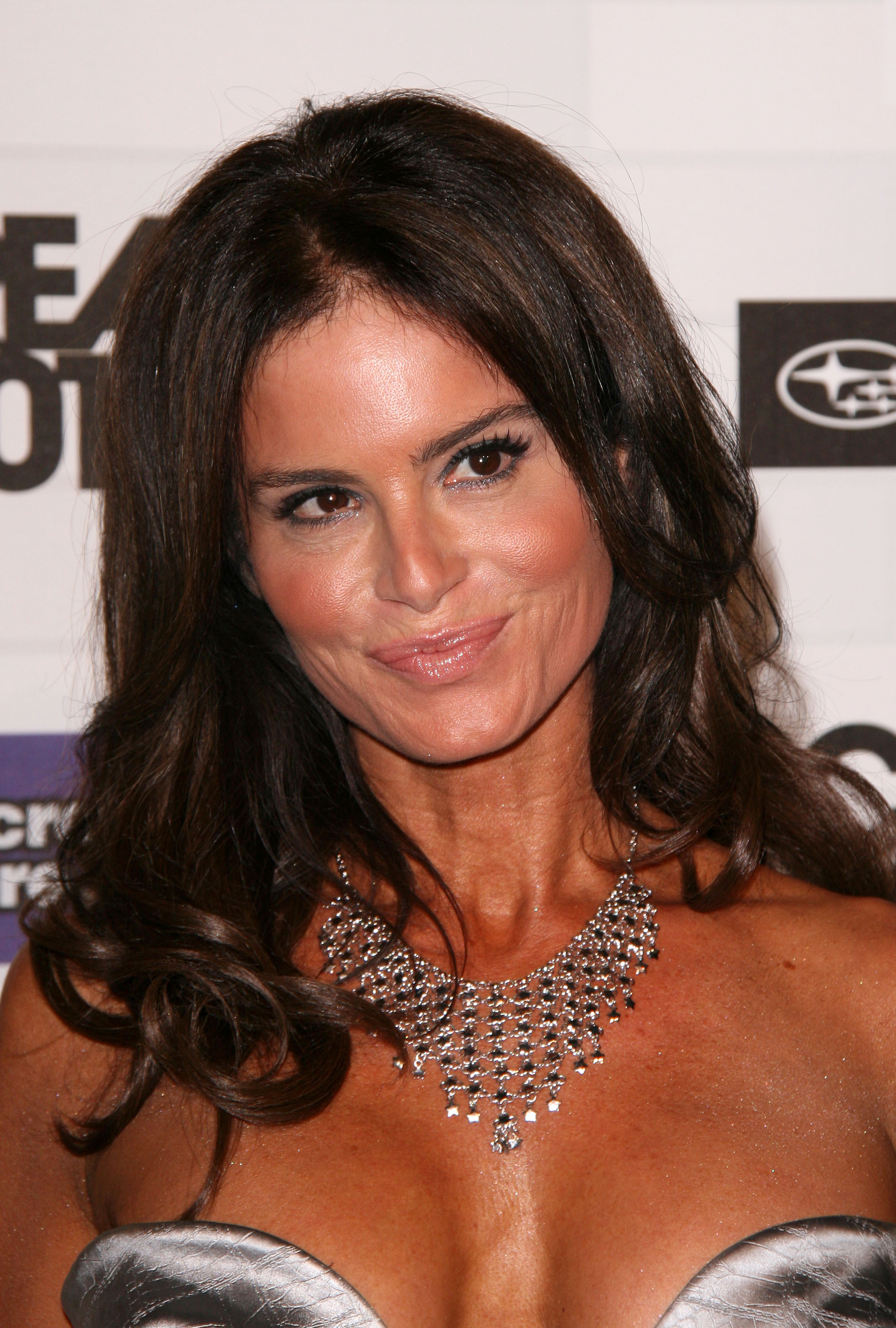 NBS Betsy Russell 2010 Spike TVScream Awards 1
