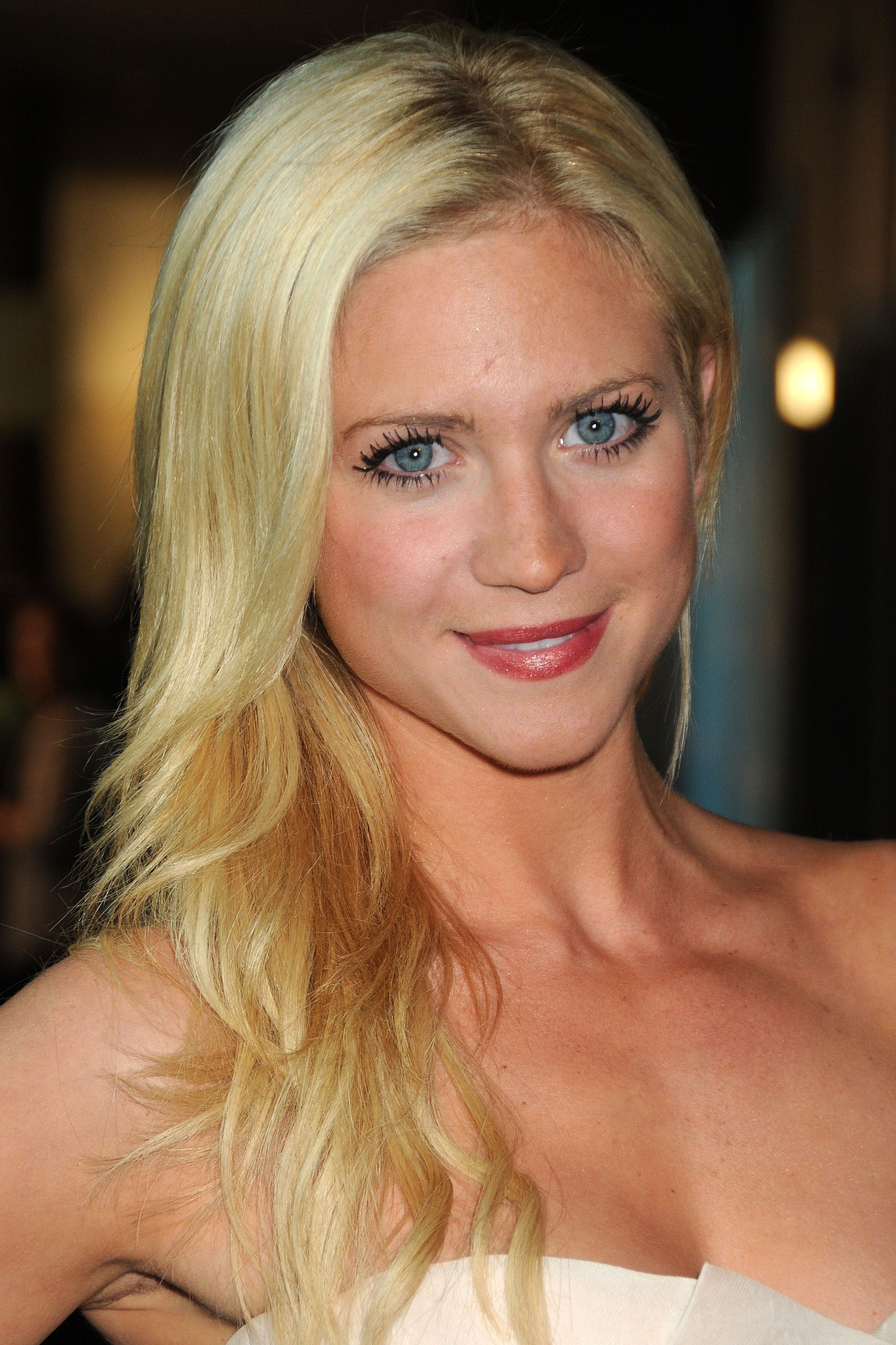 Brittany Snow Crystal Lucy Awards 11 J 0001 001