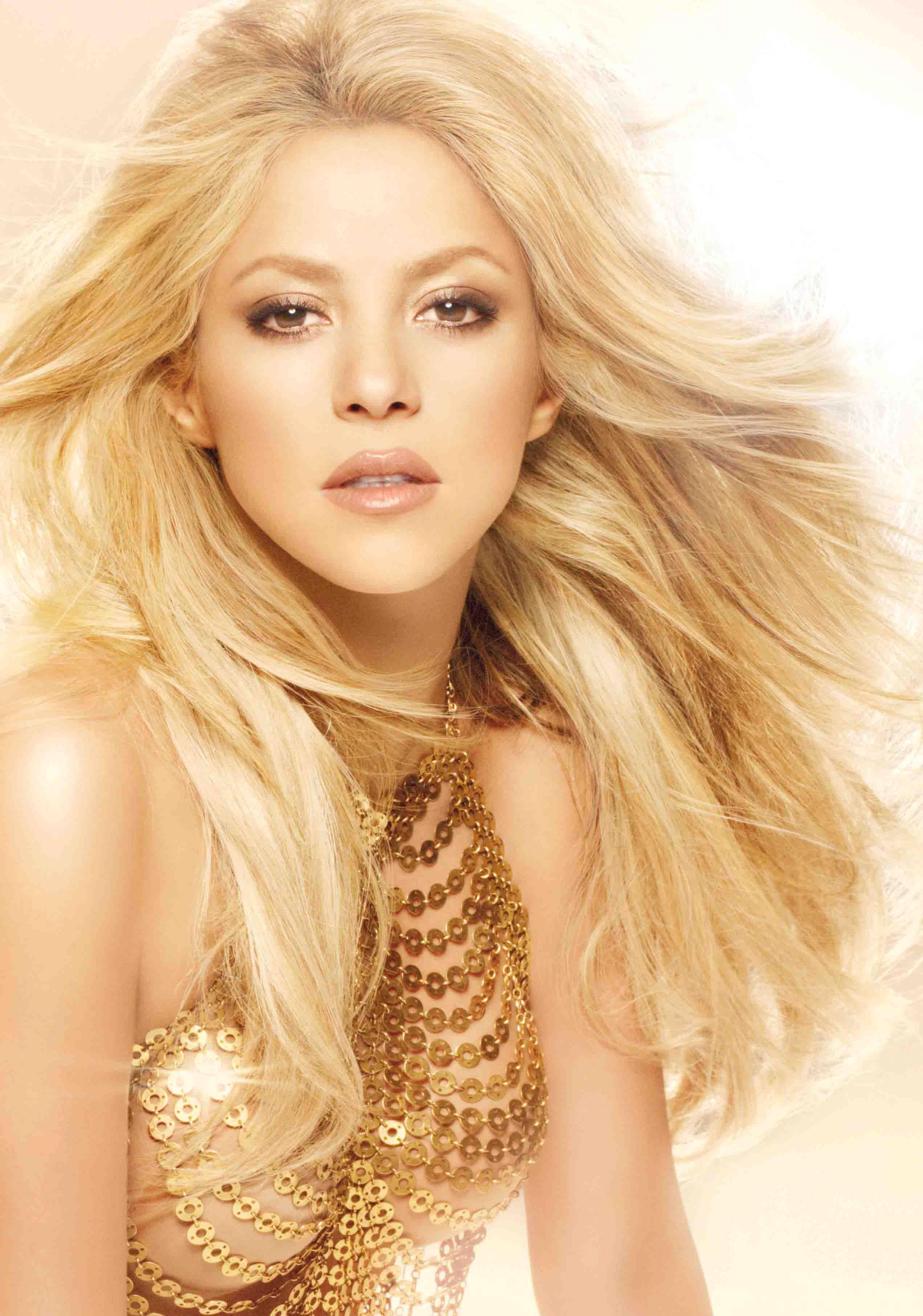Fake Shakira Images | FemaleCelebrity Shakira