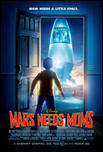 Mars Needs Moms Trailer