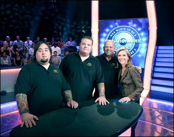 Pawn Stars take on Millionaire- Recap of how the guys did!
